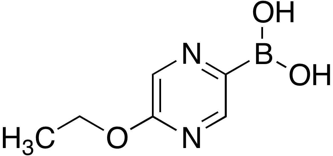 5-Ethoxypyrazine-2-boronic acid