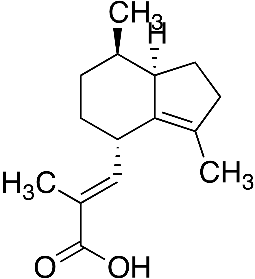 Valerenic acid