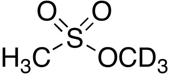 Methyl-d<sub>3</sub> methanesulfonate