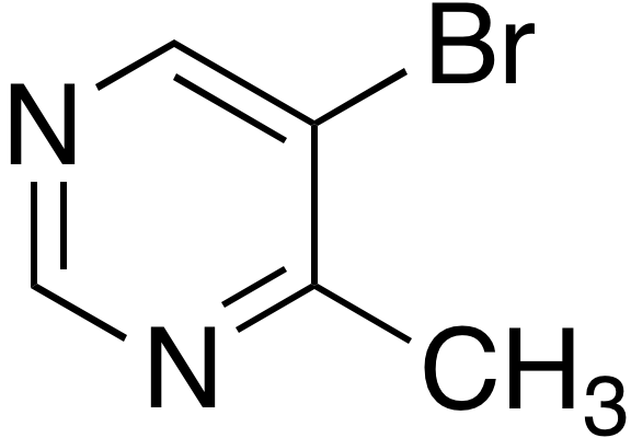 5-Bromo-4-methylpyrimidine