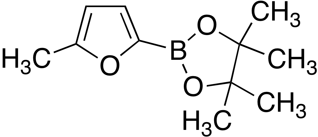 5-Methylfuran-2-boronic acid pinacol ester