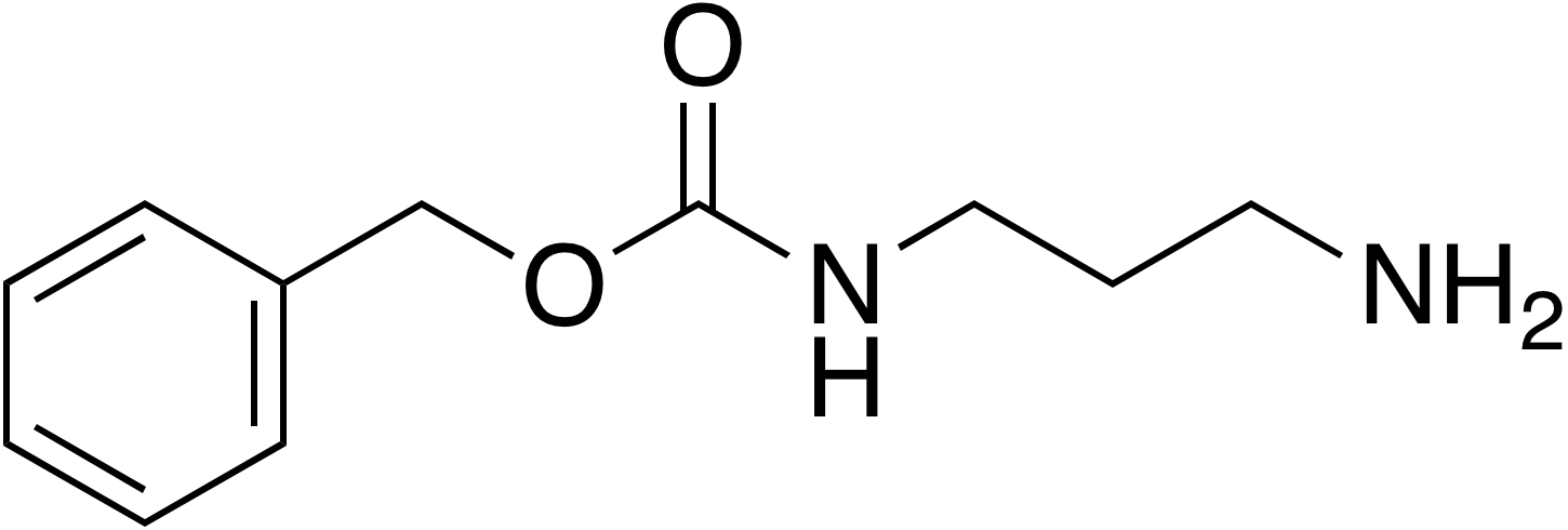 N-Benzyloxycarbonyl-1,3-diaminopropane