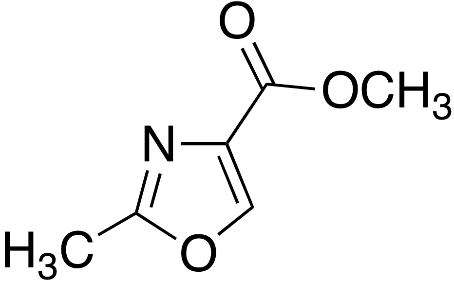 Methyl 2-methyloxazole-4-carboxylate