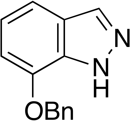 7-Benzyloxy-1H-indazole