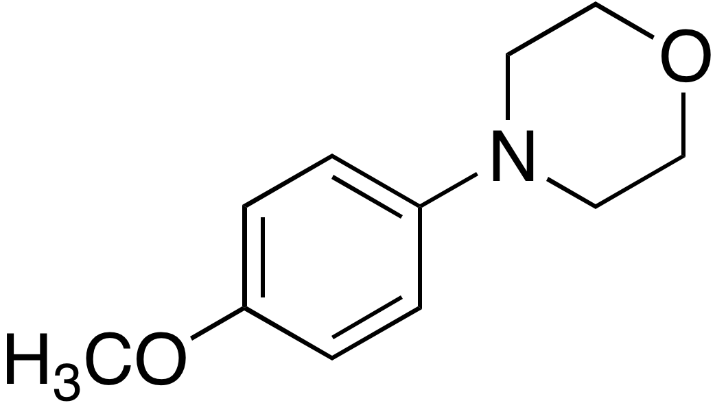 4-Methoxyphenylmorpholine