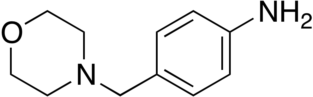 4-Morpholinomethylaniline