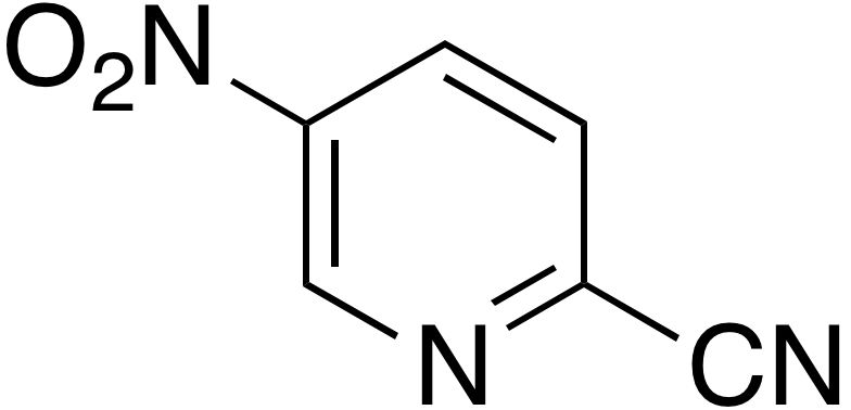 2-Cyano-5-nitropyridine