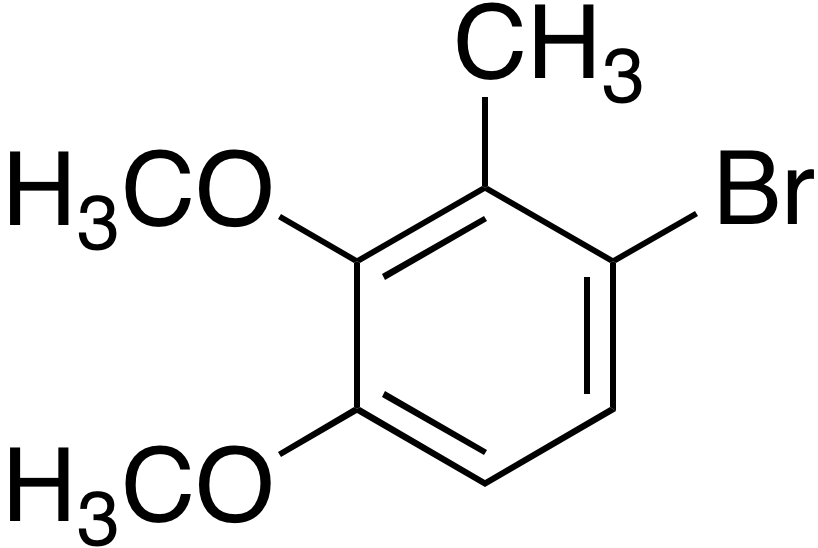1-Bromo-3,4-dimethoxy-2-methylbenzene