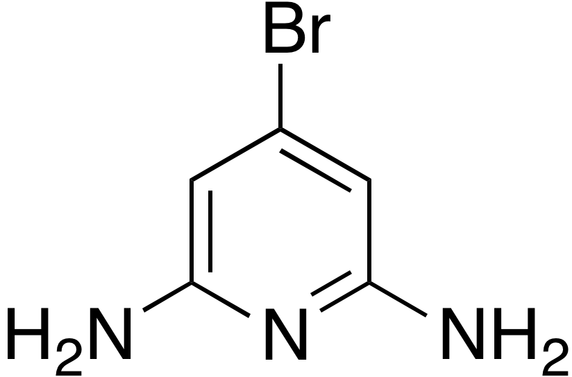 4-Bromo-2,6-diaminopyridine