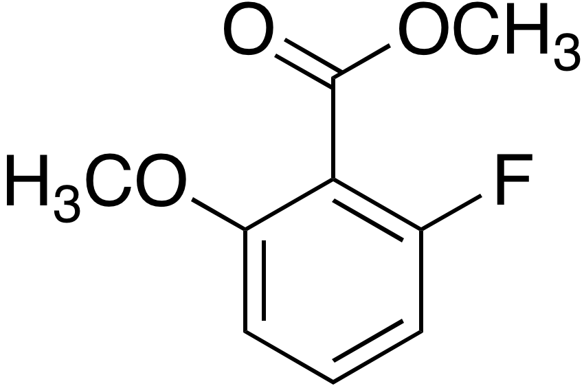 Methyl 2-fluoro-6-methoxybenzoate