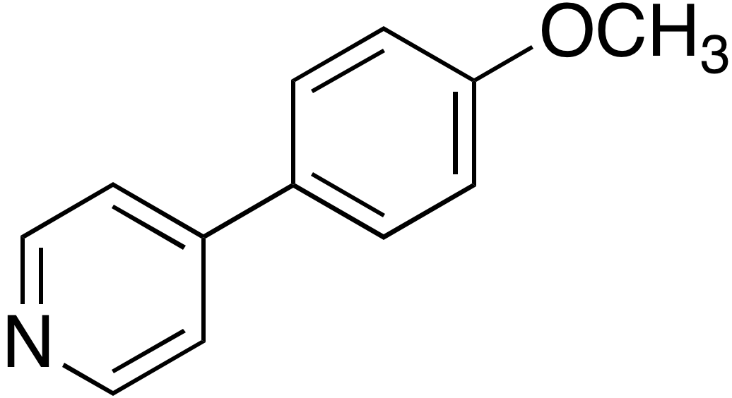 4-(4-Methoxyphenyl)pyridine