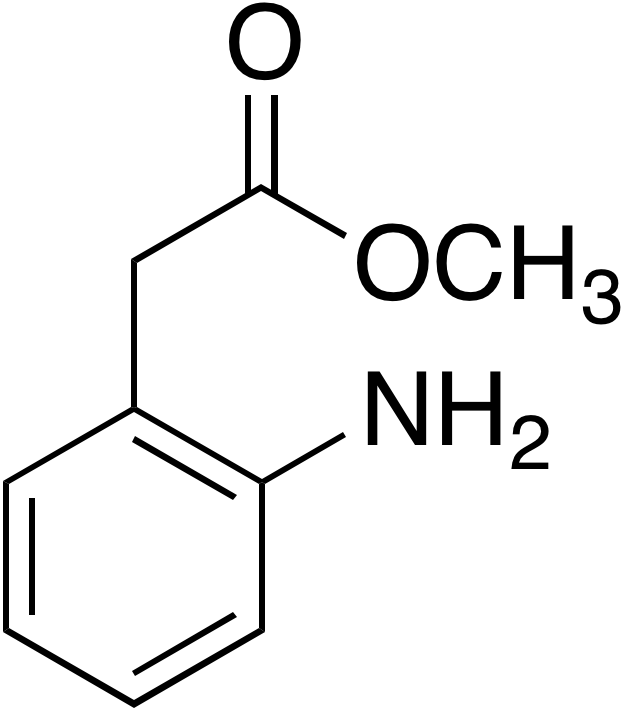 Methyl 2-aminophenylacetate