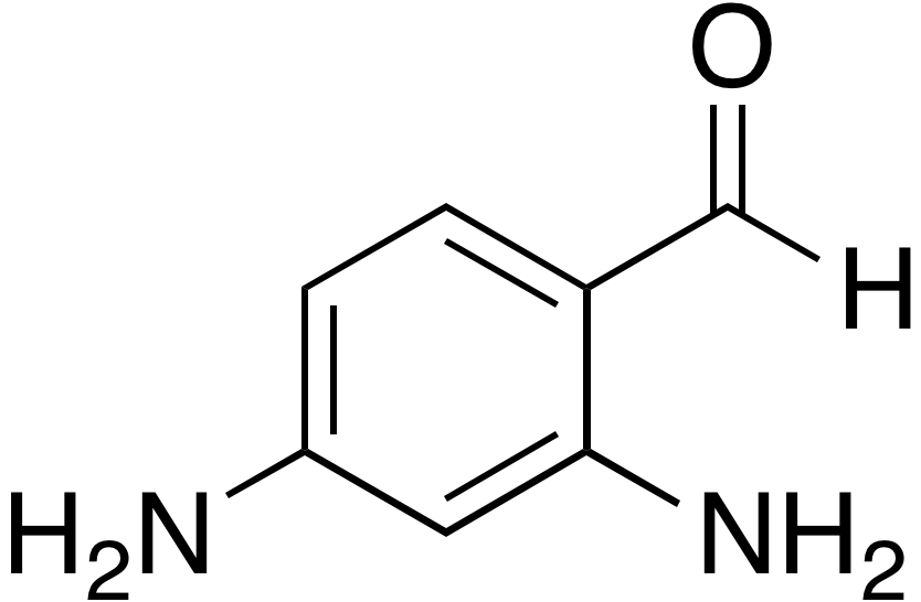 2,4-Diaminobenzaldehyde