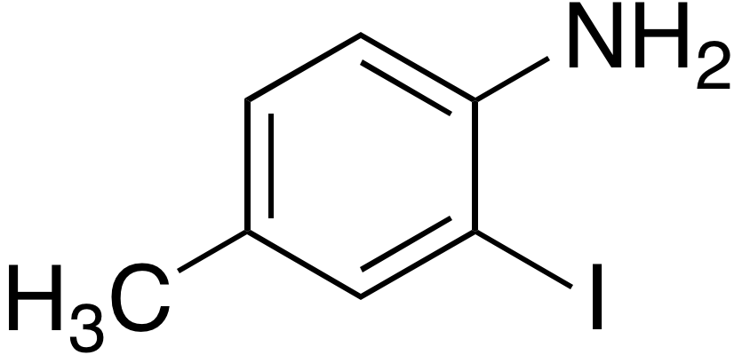 2-Iodo-4-methylaniline