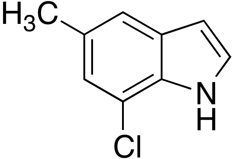 7-Chloro-5-methylindole