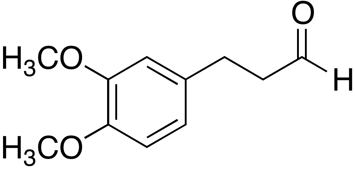 3-(3,4-Dimethoxyphenyl)propionaldehyde