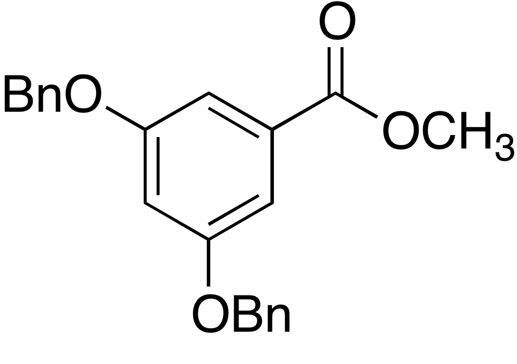 Methyl 3,5-bis(benzyloxy)benzoate