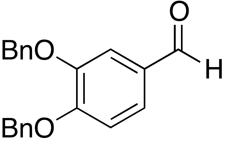 3,4-Bisbenzyloxybenzaldehyde