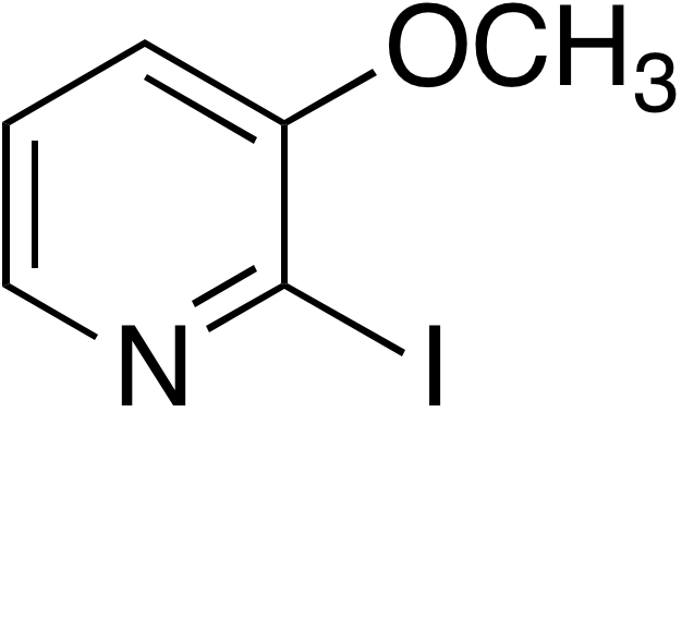 2-Iodo-3-methoxypyridine
