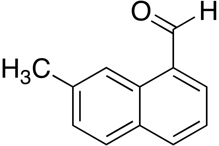 7-Methylnaphthalene-1-carboxaldehyde