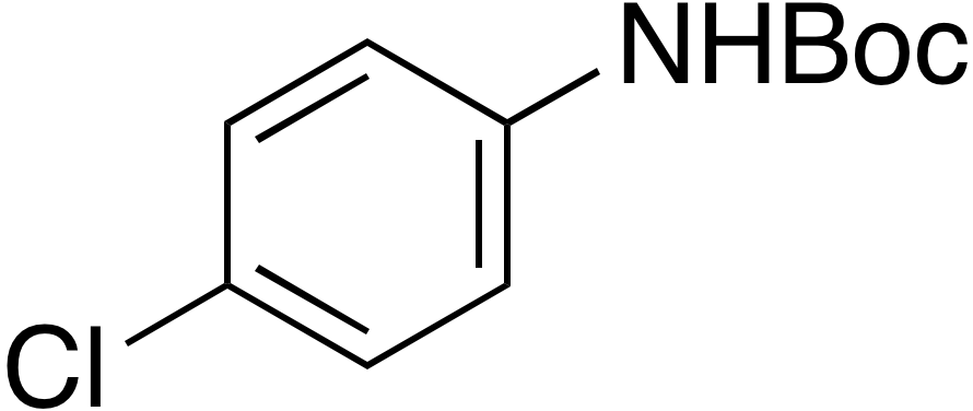N-tert-Butoxycarbonyl-4-chloroaniline