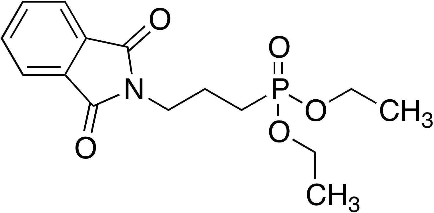 Diethyl [3-(N-phthalimido)propyl]phosphonate