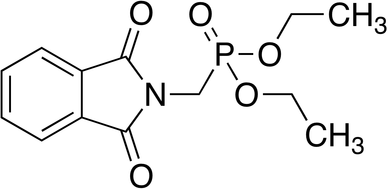 Diethyl [1-(N-phthalimido)methyl]phosphonate