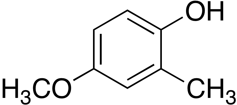 4-Methoxy-2-Methylphenol