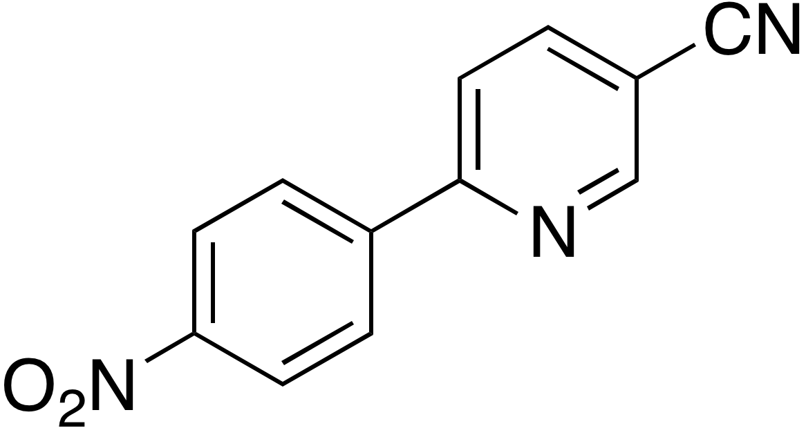 6-(4-Nitrophenyl)nicotinonitrile