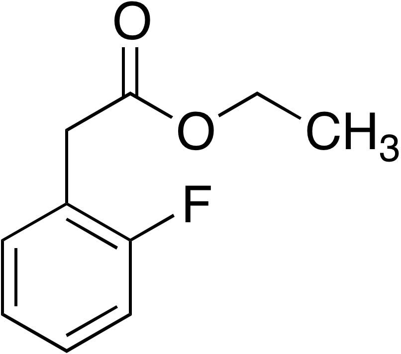 Ethyl 2-(2-fluorophenyl)acetate