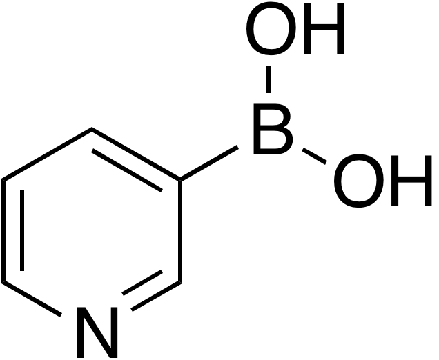 Pyridine-3-boronic acid