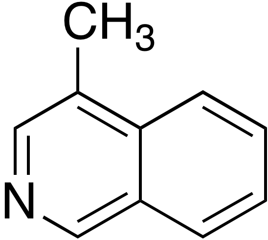 4-Methylisoquinoline
