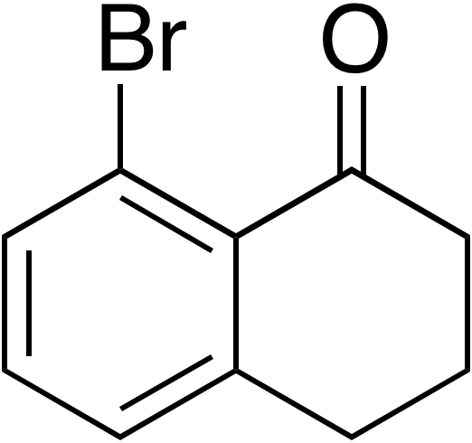 8-Bromotetralone