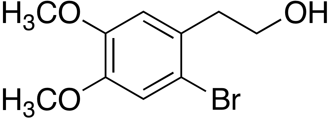 2-(2-Bromo-4,5-dimethoxyphenyl)ethanol