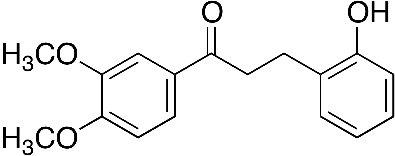 3-(2-Hydroxyphenyl)-1-(3,4-dimethoxyphenyl)-1-propanone