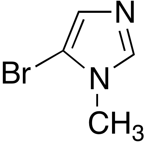 5-Bromo-1-methylimidazole