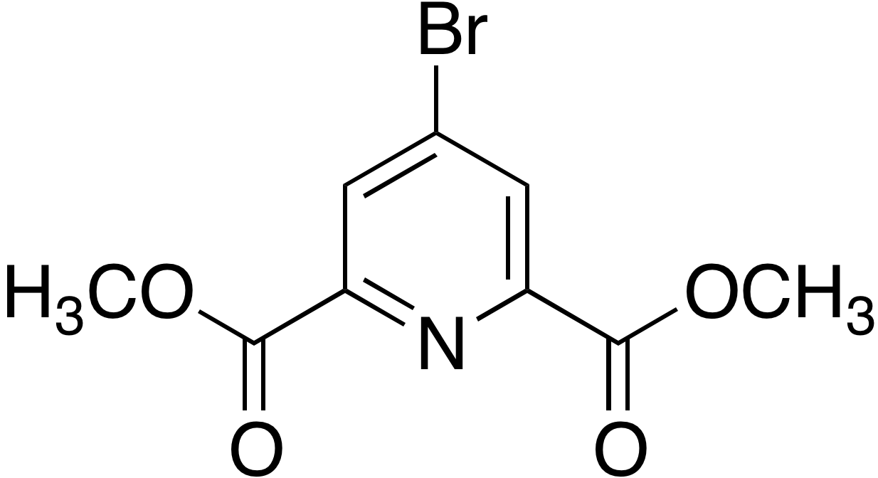 Dimethyl 4-bromopyridine-2,6-dicarboxylate