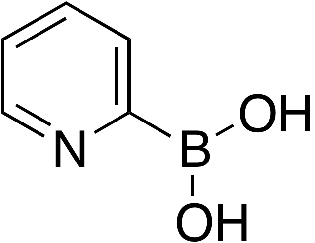 Pyridine-2-boronic acid