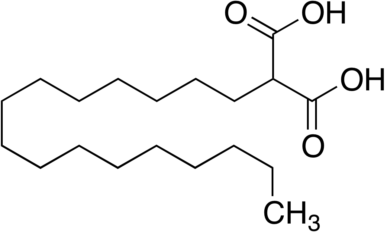 Hexadecylmalonic acid