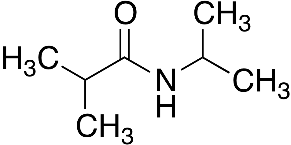 N-Isopropyl-2-methylpropanamide