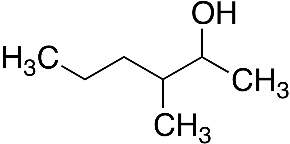 3-Methyl-2-hexanol