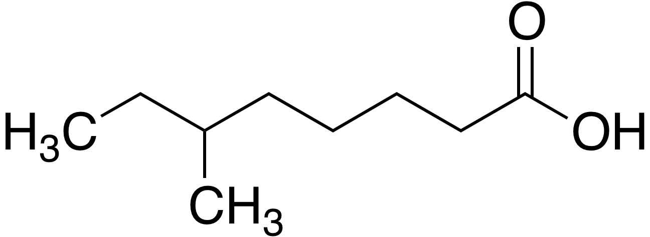 6-Methyloctanoic acid