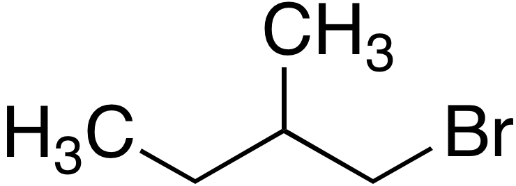 1-Bromo-2-methylbutane