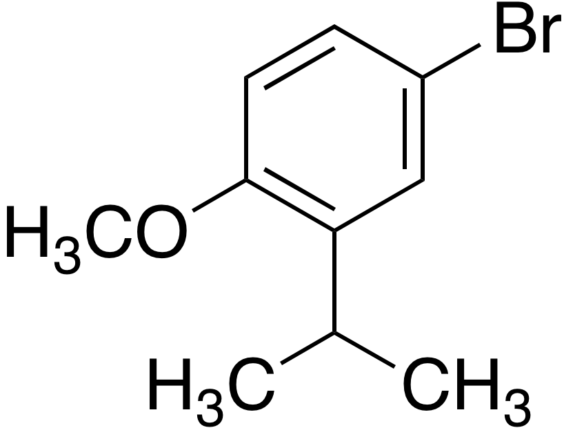 3-Isopropyl-4-methoxybromobenzene