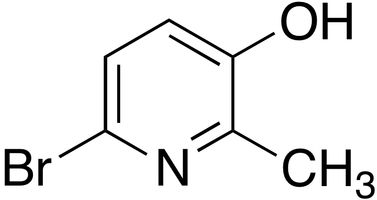 6-Bromo-3-hydroxy-2-methylpyridine