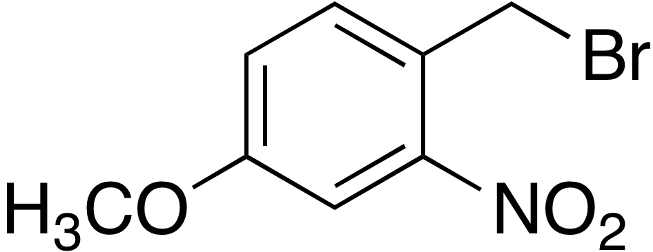 4-Methoxy-2-nitrobenzyl bromide