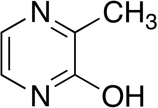 2-Hydroxy-3-methylpyrazine
