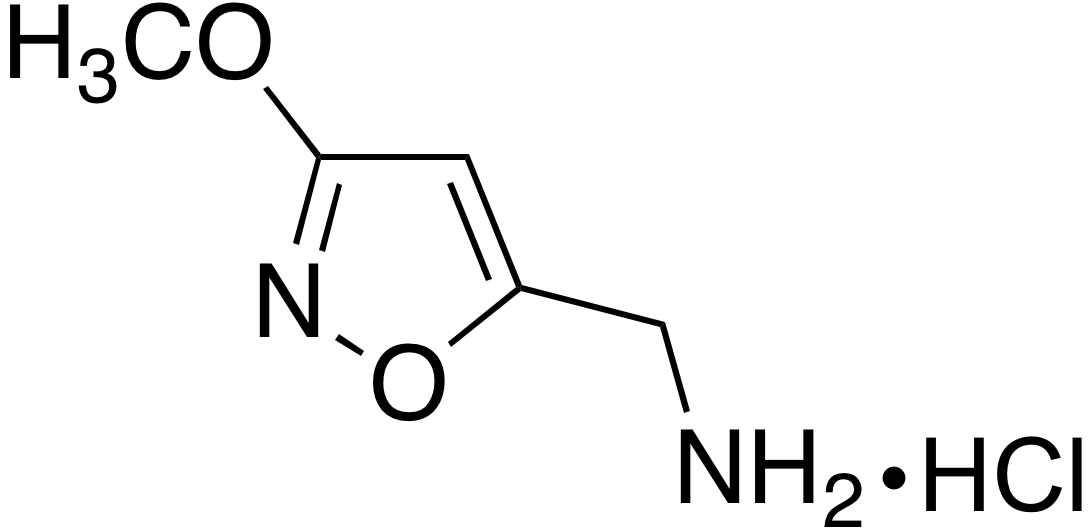 5-Aminomethyl-3-methoxyisoxazole hydrochloride