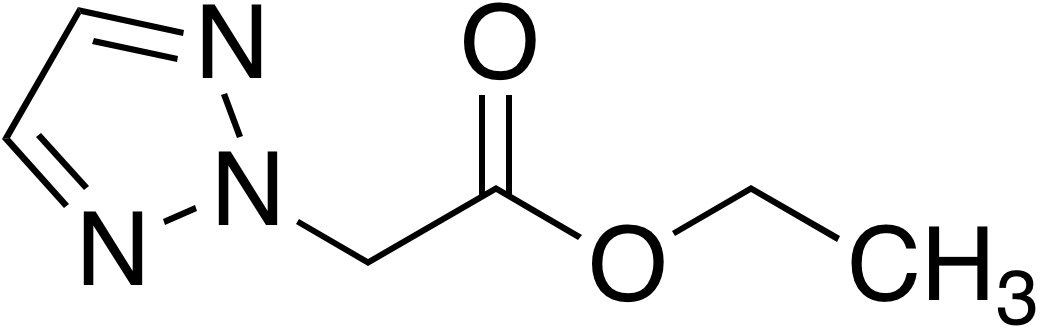 1,2,3-Triazole-2-acetic acid ethyl ester