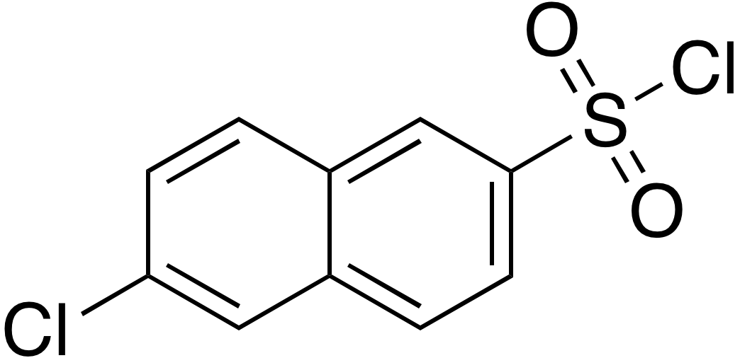 6-Chloronaphthalene-2-sulfonyl chloride